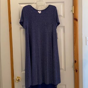 LuLaRoe Dress (Carly)